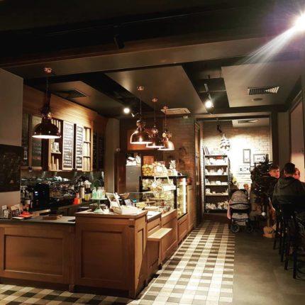 Kawiarnia przyjazna mamie i dziecku - Sofa w Tarnowie